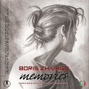 Boris Zhivago - Love Is A Memory Away Radio Love Mix