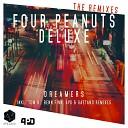 Four Peanuts Deluxe - Dreamers Benn Finn Remix