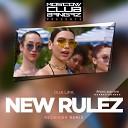 Dua Lipa - New Rules Reznikov Remix