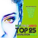 Casanova - Melody of Love Columbian Radio Version
