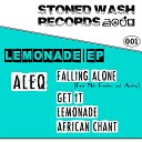 Aleq feat Audrey Mat Feather - Falling Alone Feat Mat Feather Audrey