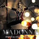 Madonna - I Don't Give A (MDNA Tour Studio Version)
