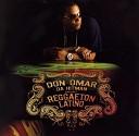 Don Omar - Aunque Te Fuiste Remix Ft Play N Skillz