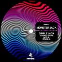 Rod B Simple Jack Erick S - Wanted Original Mix