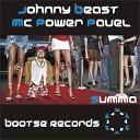 Johnny Beast, MC Power Pavel - Summa (Original Mix Edit)