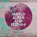 Mario Aureo David Keno - Turn It Around Iorie Remix Iorie Remix