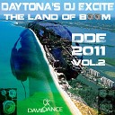 Daytona s DJ Excite - Look At Me Club Mix