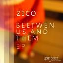 Zico - Beetwen Us and Them