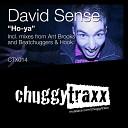 David Sense - Ho-Ya (Ant Brooks Remix) (Ant Brooks Remix)