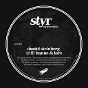 Hanne Lore - Hinterhalt in Silver City Daniel Steinberg Remix