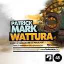Patrick Mark - Wattura Norman Zube Remix