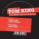 Tom King - Plaything