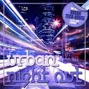 Nicole Moudaber - I m a Gangsta Alli Borem Remix