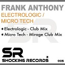 Frank Anthony - Electrologic Club Mix