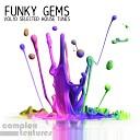 Funkatron - I Wanna Go Dancing