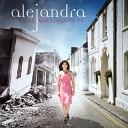 Alejandra - Que Todos Sepan
