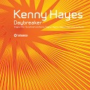 Kenny Hayes feat Sunshine Funk - Daybreaker Sunshine Funk Remix