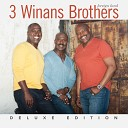 3 Winans Brothers - If God Be For Us