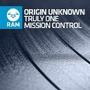 Origin Unknown - Mission Control