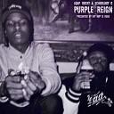 ASAP Rocky - Purple