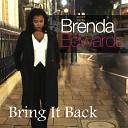 Brenda Edwards - Bring It Back
