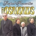 The Osmonds Jimmy Osmond - Love One Another God Be With You Til We Meet Again