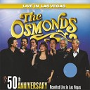 The Osmonds - Donny Marie Hits Medley Morning Side of the Mountain Make the World Go Away I m Leavin It All Up to You Ain t Nothing Like the Real Thing Deep Purple It Takes Two A Little Bit Country A Little Bit Rock N Roll Live