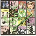 The Punk Singles 1977 - 1980