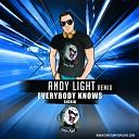 Sigrid - Everybody Knows (Andy Light Radio Remix)