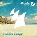 Boehm DVNNI - Summer Sippin Radio Edit