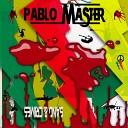 Pablo Master - Mr Le prezident