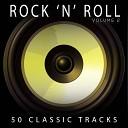 Rock N Roll feat Elvis Presley the Jordanaires - Jailhouse Rock