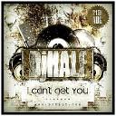 DJ HaLF - I Can t Get You Original Mix
