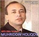 Мухриддин Холиков - нимда кол