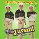 Trio Juvenil Hidalguense - Volvere
