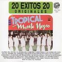 Tropical Monte Negro - Amor Mio