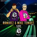 T-Fest - Улети (DJ Ramirez & Mike Temoff Remix)