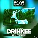 Sofi Tukker - Drinkee Denis First G House Remix