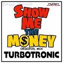 Музыка В Машину 2018 - Turbotronic - Let's Go (Radio Edit)