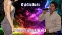 OVIDIU RUSU - DACA AI MUIERE REA LIVE ZOOM STUDIO