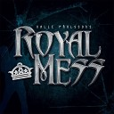 Nalle P hlsson s Royal Mess - Breakout