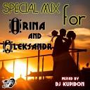 SPECIAL MIX for Irina and Aleksandr
