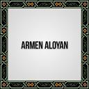 Armen Aloyan - Yerkeris mech