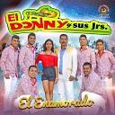El Donny y sus Juniors - Cuando En Amor Se Va