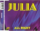 JULIA - All Right Club Mix