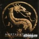 Смертельная Битва 2 Истребление Mortal Kombat Annihilation promo 1997 - 04 KMFDM Juke Joint Jezebel
