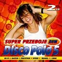 Disco Polo - Krolewska rozpusta