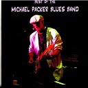 Michael Packer Blues Band - Christmas On The Bowery