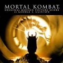 Смертельная Битва Mortal Kombat soundtrack 1995 - 16 Buckethead George S Clinton Goro Vs Art