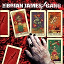 The Brian James Gang - Green Worms